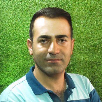 آقای مرتضی اکبری