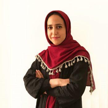 خانم زهره رضایی فر