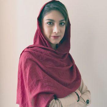 خانم ندا نوروزی