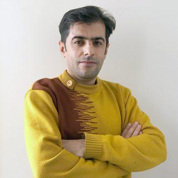 آقای مجید چهاردولی