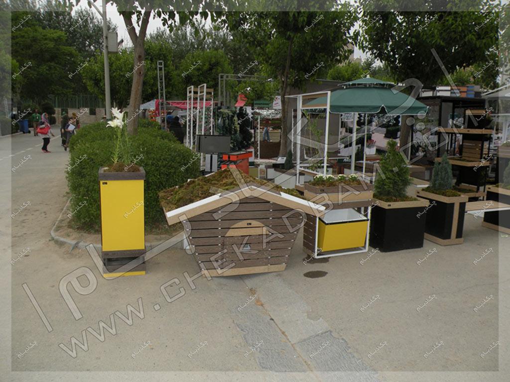 نمایشگاه گل و گیاه تهران 1392