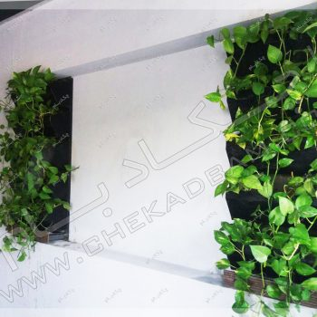پروژه گرین وال آقای طاهری سال ۱۳۹۶