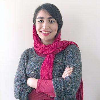 خانم یاسمن رفیعی